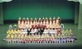 西島バレエ・スタジオ ヨークカルチャーセンターバレエ講座 第1回合同発表会